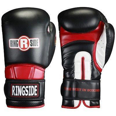 Ringside Boxing Heavy Hitter Pro Quad Layer Sparring Gloves - 20 oz.