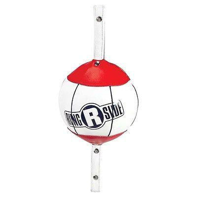"Ringside Boxing Ultra Rebound Double End Bag - 7"" and 9"""