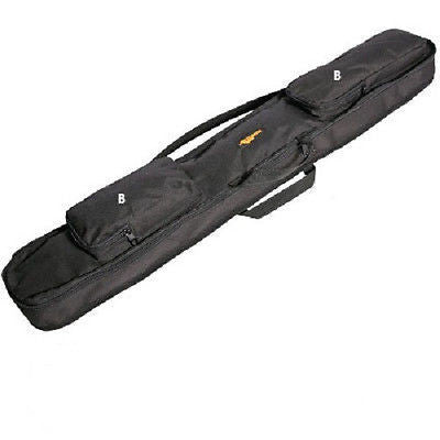 Martial Arts Sword Case - fits Katana, Dao, Jian, Foil,