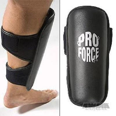 ProForce Combat Martial Arts Shin Guards - Sedroc Sports