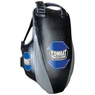 Combat Sports Thai-Style Body Protector - Sedroc Sports