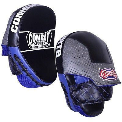 Combat Sports Contoured Punch Mitts - Sedroc Sports