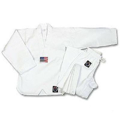 ProForce 6 oz. Lightweight TKD Student Uniform Gi