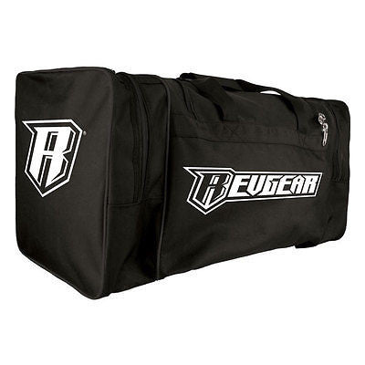 Revgear MMA Cruiserweight Equipment Gym Gear Duffel Bag - Sedroc Sports