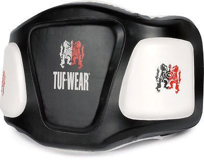 Tuf Wear MMA Boxing Body Protector Belly Pad