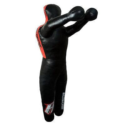 Revgear MMA Grappling Dummy with Arms and Legs - Unfilled - Sedroc Sports