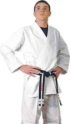 Essential Karate Tae Kwon Do Uniform Gi - Sedroc Sports
