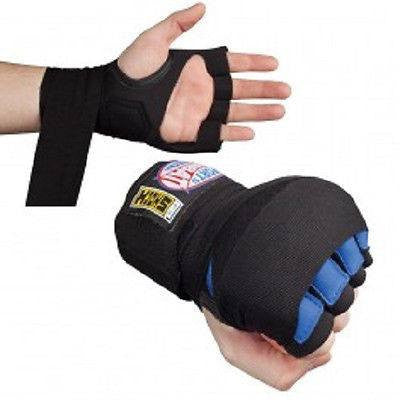 Combat Sports Gel Shock Handwraps (Hand Wraps) - Sedroc Sports