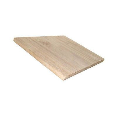 Wood Breaking Boards - 90 pcs - 8 mm