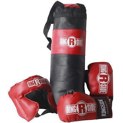 Ringside Kids Boxing Set - Sedroc Sports
