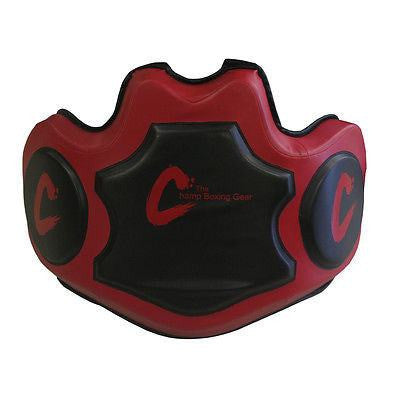 Champ Boxing Body Protector Kickboxing MMA Muay Thai Rib Ab Belly Pad Guard - Sedroc Sports