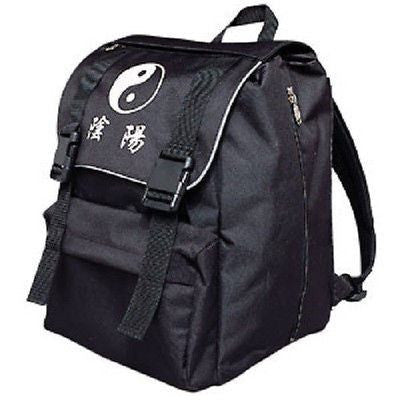 ProForce Expandable Backpack - Yin & Yang - Sedroc Sports