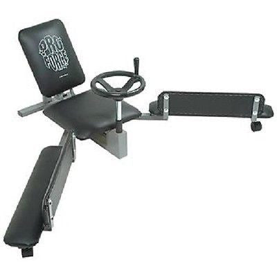 ProForce Stretchmaster II Leg Stretcher - Sedroc Sports