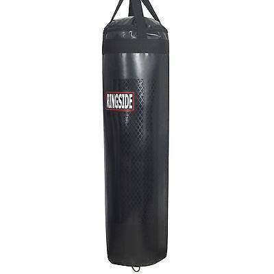 Ringside Boxing Large Vinyl Heavy Bag - 100 lb Unfilled
