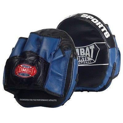 Combat Sports Micro Punch Mitts - Sedroc Sports