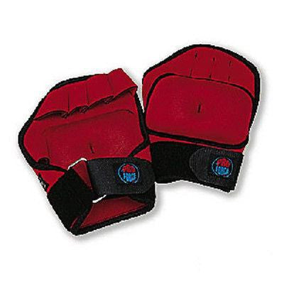 ProForce Weighted Gloves MMA Kickboxing Boxing Gym Workout Training Gear - Sedroc Sports