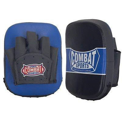 Combat Sports Punch Mitts - Sedroc Sports