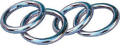 Chinese Iron Rings - Set of 4 - Sedroc Sports