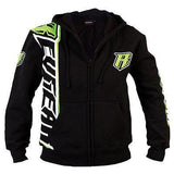 Revgear MMA Youth Fight Team Zip up Hoodie Sweatshirt - Sedroc Sports