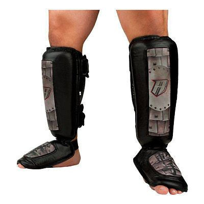 Revgear Suneate MMA Shin Guards - Sedroc Sports