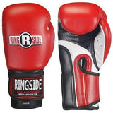 Ringside Boxing IMF Tech Super Bag Gloves - Red - Sedroc Sports