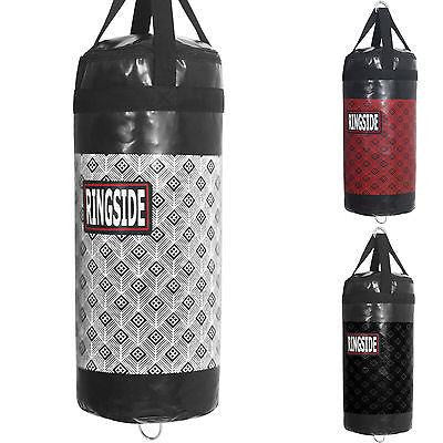 Ringside Boxing Vinyl Heavy Bag - Unfilled 40 lb.