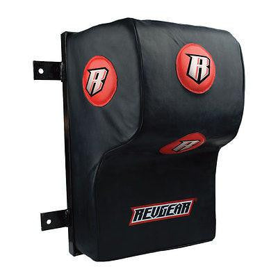 Revgear MMA Uppercut and Hook Box Wall Mount Equipment Boxing Punching Bag - Sedroc Sports