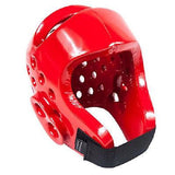 Pro Spar Karate Headgear Taekwondo Training Head Guard Child Youth & Adult - Sedroc Sports