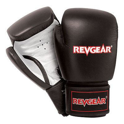 Revgear Muay Thai Style Boxing Gloves - Sedroc Sports