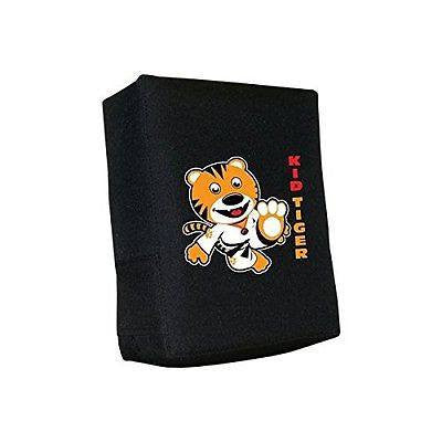 Youth Kids Karate Kick Shield Punch Target - Kid Tiger - Sedroc Sports