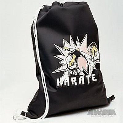 Karate Equipment Gear Bag Super Pack Martial Arts Gym Bag - Sedroc Sports