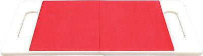 Re-Breakable Board Karate Taekwondo Rebreakable Padded - Red - Strong - Sedroc Sports