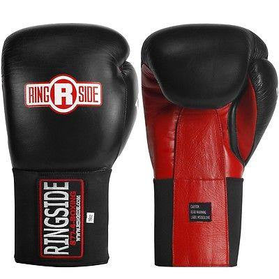 Ringside Limited Edition IMF Tech Sparring Gloves - 16 oz. - Sedroc Sports
