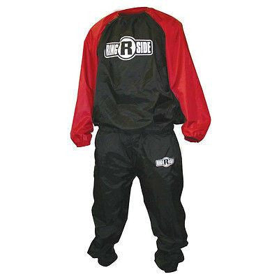 Ringside Sweat Suit Sauna Exercise Gym Weight Loss Fitness MMA Wrestling - Sedroc Sports