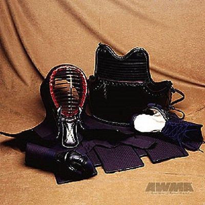 Kendo Armor Bogu Set Sparring Uniform Japanese Kendo Equipment Men Do Kote Tare - Sedroc Sports