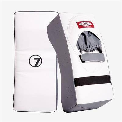 Seven Fightgear Trapper Coaching Mitts Muay Thai Pads - Sedroc Sports