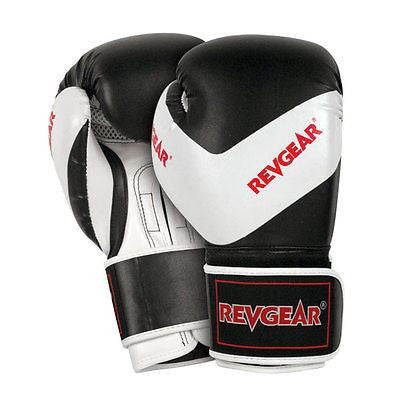 Revgear Deluxe Kids Boxing Gloves - Sedroc Sports