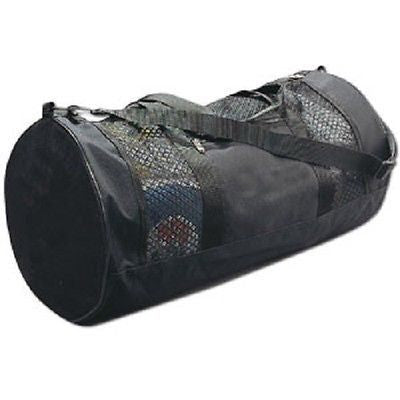 Proforce Mesh Equipment Gear Bag Karate Jiu Jitsu Training School Gym Duffel Bag - Sedroc Sports