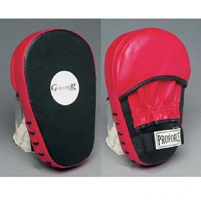 ProForce Gladiator Martial Arts Focus Mitt - Sedroc Sports