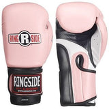 Ringside IMF Tech Super Bag Womens Boxing Gloves - Pink - Sedroc Sports