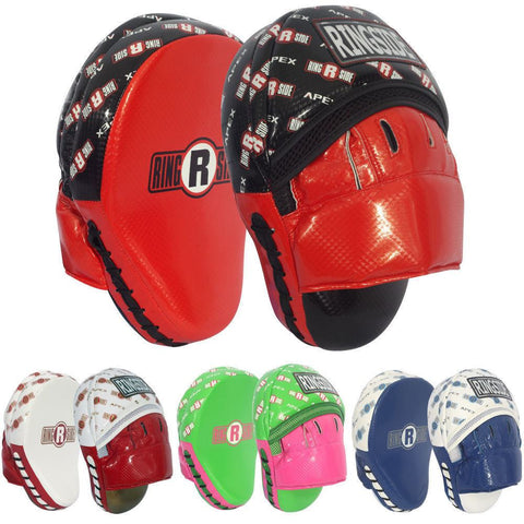 Ringside Boxing Apex Punch Mitts - Sedroc Sports