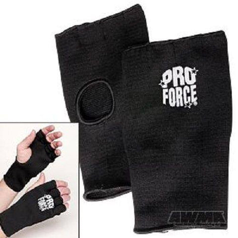 Proforce Boxing Slide On Hand Wraps Gloves