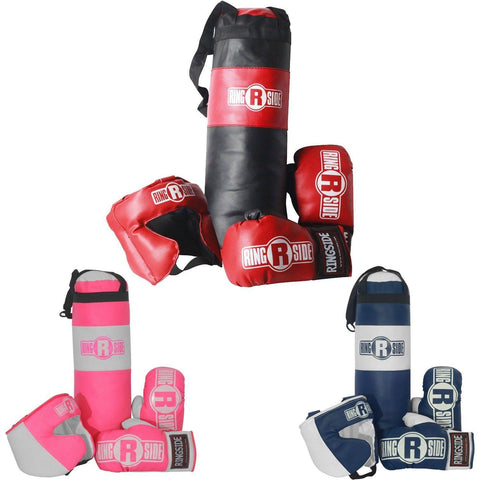 Ringside Kids Boxing Set (2-5 Year Old) - Sedroc Sports