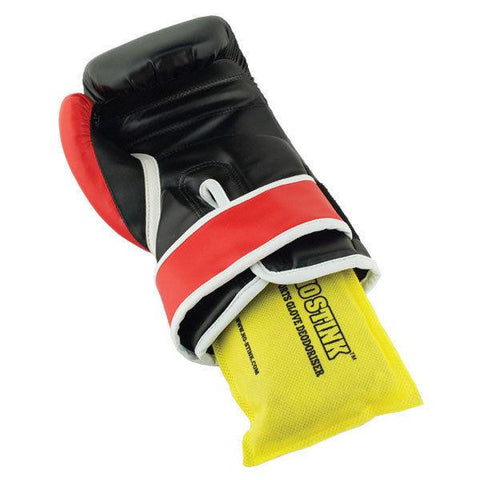 No Stink Boxing Gloves Deodorizer Dog
