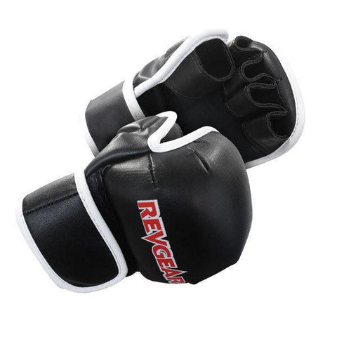 Revgear Kid's Deluxe Youth MMA Gloves - Sedroc Sports