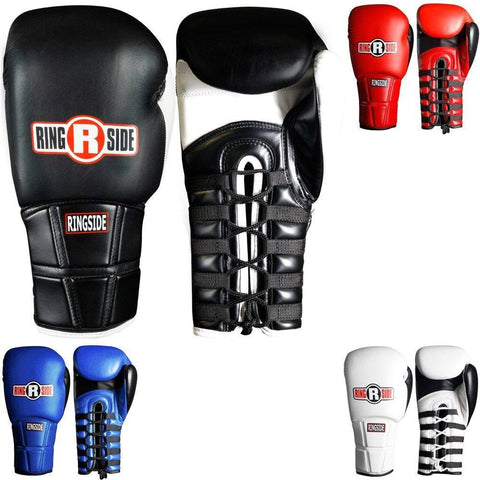 Ringside Boxing IMF Tech Pro Fight Gloves - Sedroc Sports