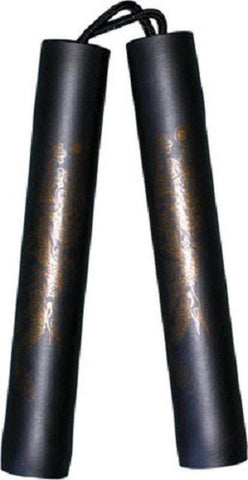 Youth Kids Foam Padded Training Nunchucks Practice Nunchakus - Sedroc Sports