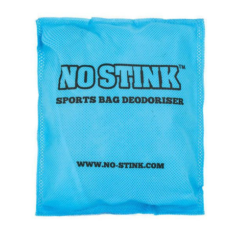 No Stink Deodorizer for Gym Bags & Headgear - Sedroc Sports