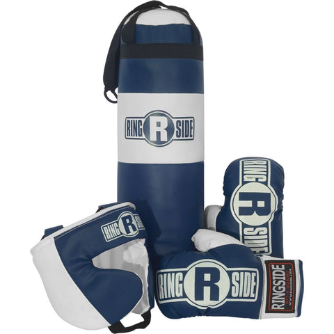 Ringside Kids Boxing Set - Blue - Sedroc Sports