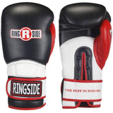Ringside Boxing Pro Style IMF Tech Hook & Loop Training Gloves
